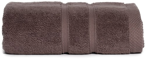 T1-ULTRA50 Ultra deluxe towel - Taupe - 50 x 100 cm