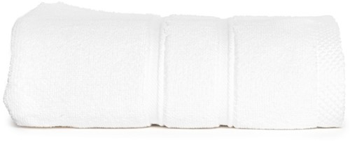 T1-ULTRA50 Ultra deluxe towel - White - 50 x 100 cm