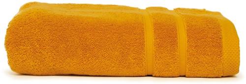 T1-ULTRA70 Ultra deluxe bathtowel - Honey yellow - 70 x 140 cm