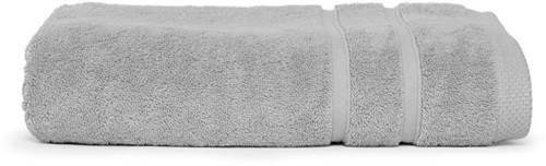 T1-ULTRA70 Ultra deluxe bathtowel - Silver grey - 70 x 140 cm