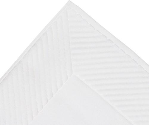 T1-BATHULTRA Bathmat ultra - White - 60 x 95 cm
